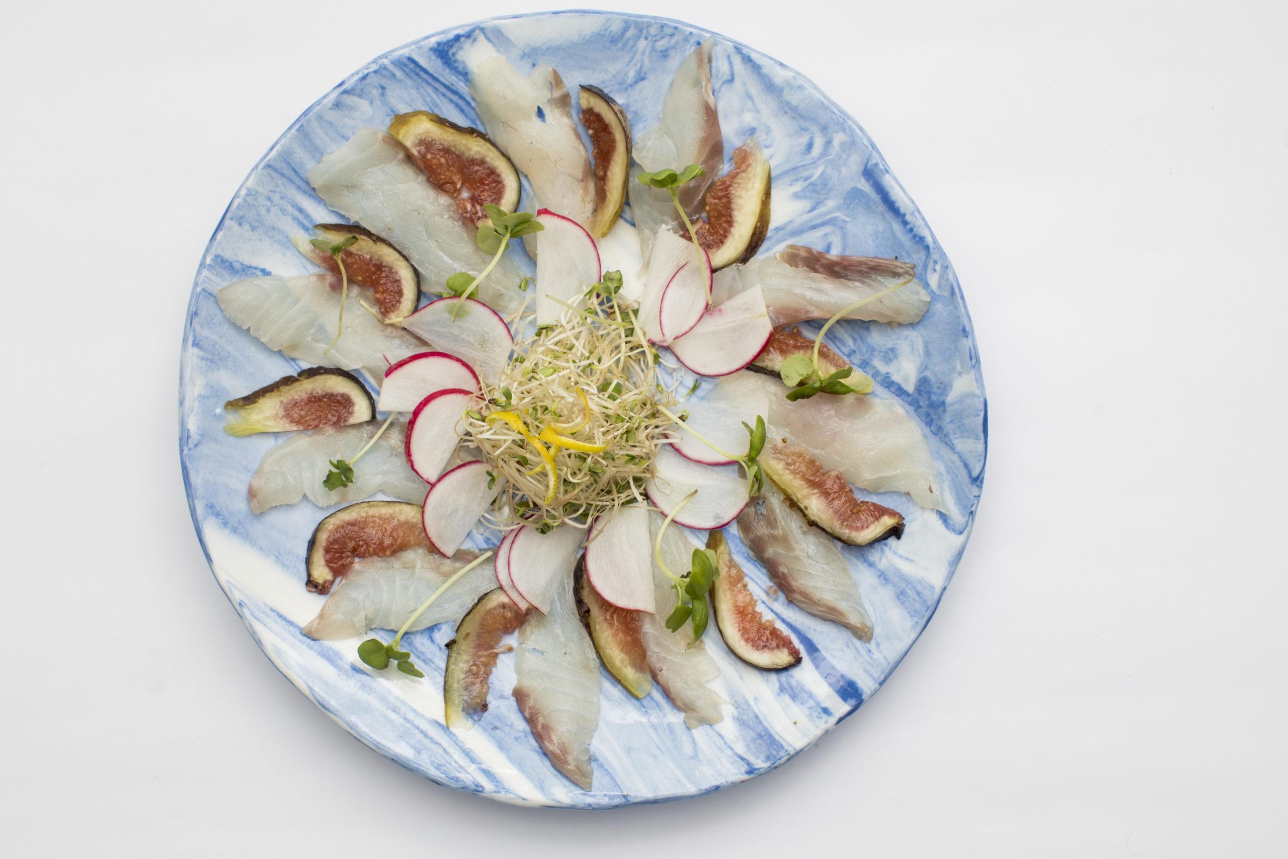 דג לבן – יוזו מיסו